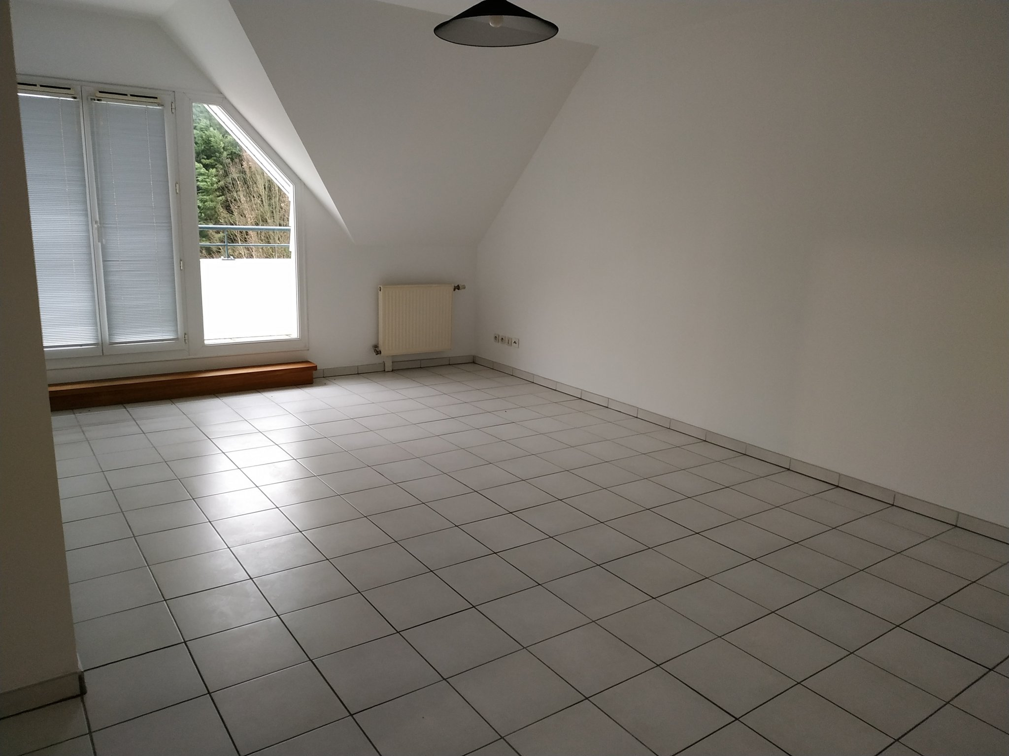 LUNERAY - Appartement F3 de 69.34 m2